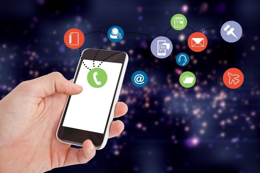 Nubilion mobile app development